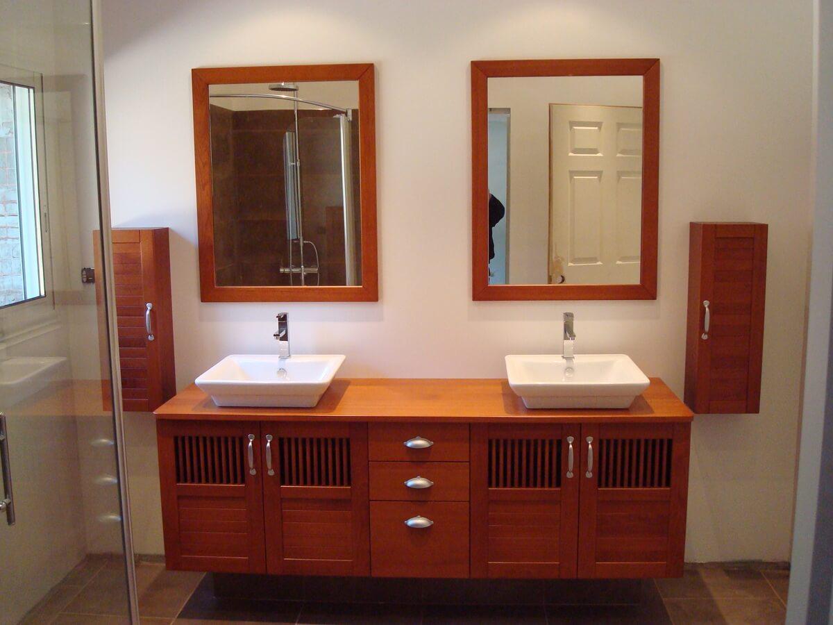 Ateliers du Home, salle de bains clés en main à Pessac